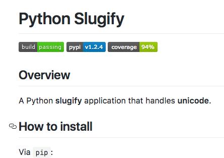 Python Slugify, librería para normalizar cadenas