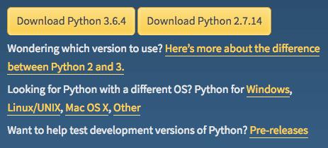 Descargar python 2.7