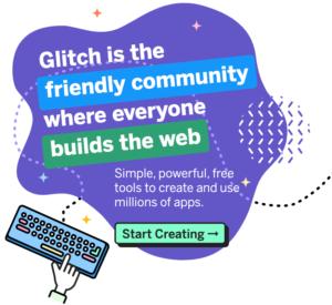 Hosting Gratis NodeJs - Glitch
