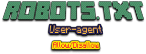 Robots.txt user-agent