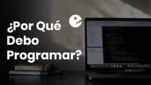 Por que programar